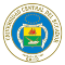 Logo Universidad Central del Ecuador
